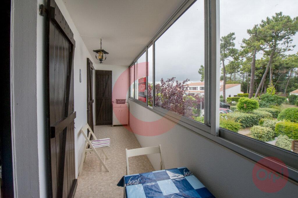 Appartement à vendre 2 28.79m2 à Saint-Jean-de-Monts vignette-1