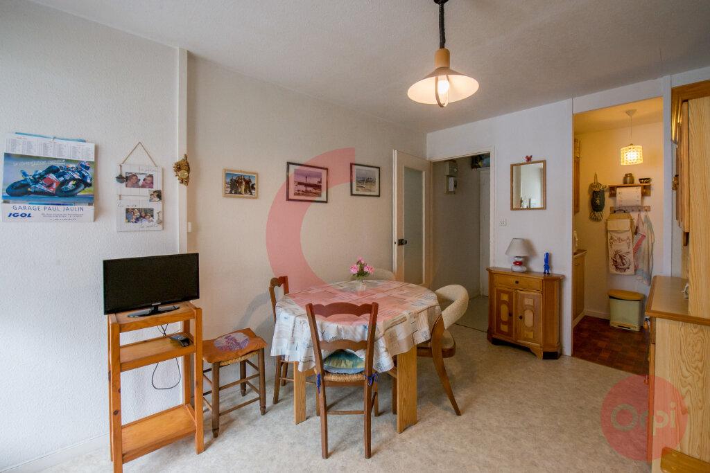 Appartement à vendre 2 28.79m2 à Saint-Jean-de-Monts vignette-4