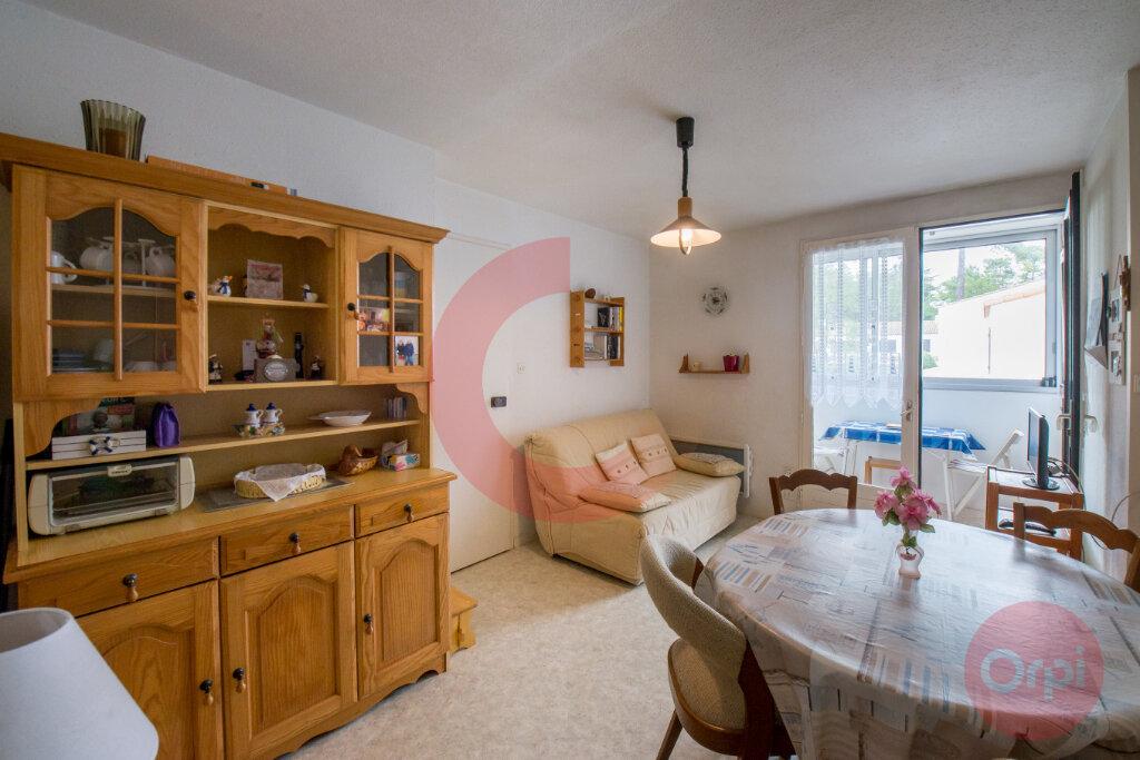 Appartement à vendre 2 28.79m2 à Saint-Jean-de-Monts vignette-5