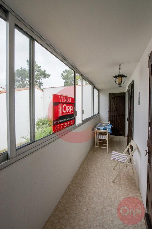 Appartement à vendre 2 28.79m2 à Saint-Jean-de-Monts vignette-7