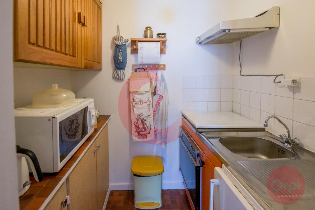 Appartement à vendre 2 28.79m2 à Saint-Jean-de-Monts vignette-8