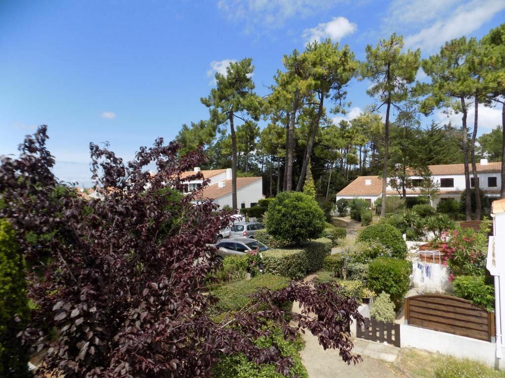 Appartement à vendre 2 28.79m2 à Saint-Jean-de-Monts vignette-9