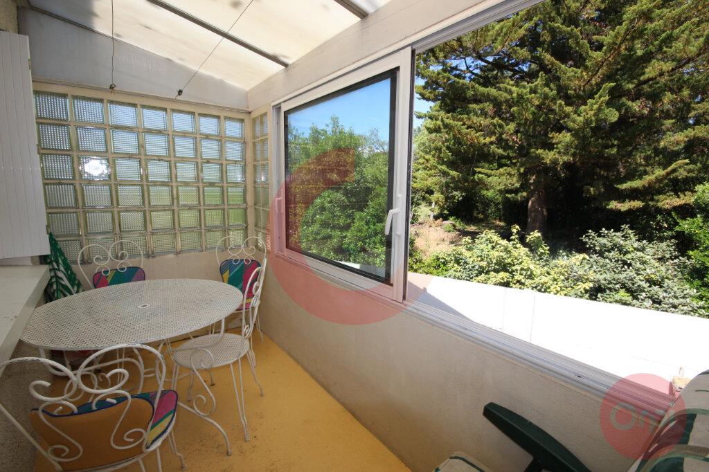 Maison à vendre 5 120m2 à Saint-Jean-de-Monts vignette-2