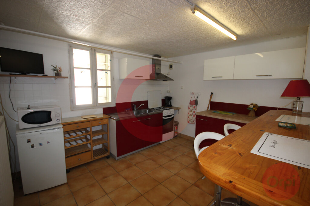 Maison à vendre 5 120m2 à Saint-Jean-de-Monts vignette-8