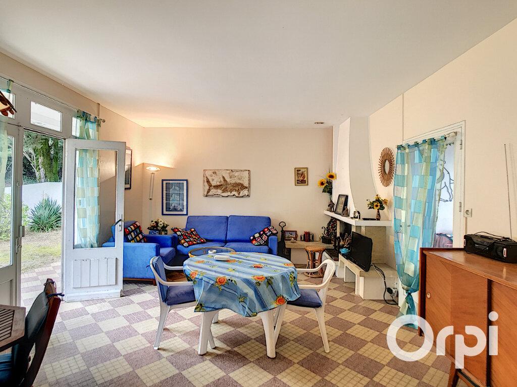 Maison à vendre 3 63m2 à La Barre-de-Monts vignette-2