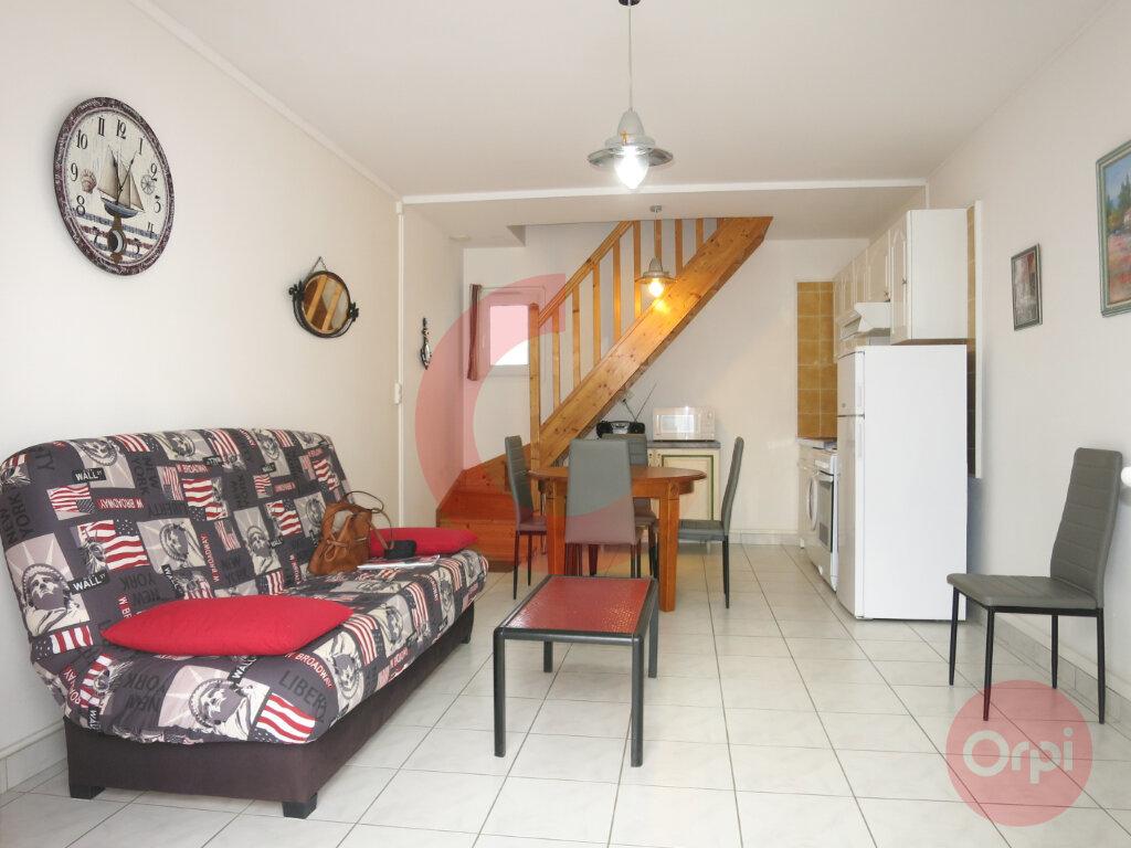 Appartement à vendre 2 42.12m2 à Saint-Jean-de-Monts vignette-2