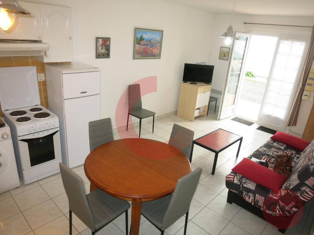 Appartement à vendre 2 42.12m2 à Saint-Jean-de-Monts vignette-3