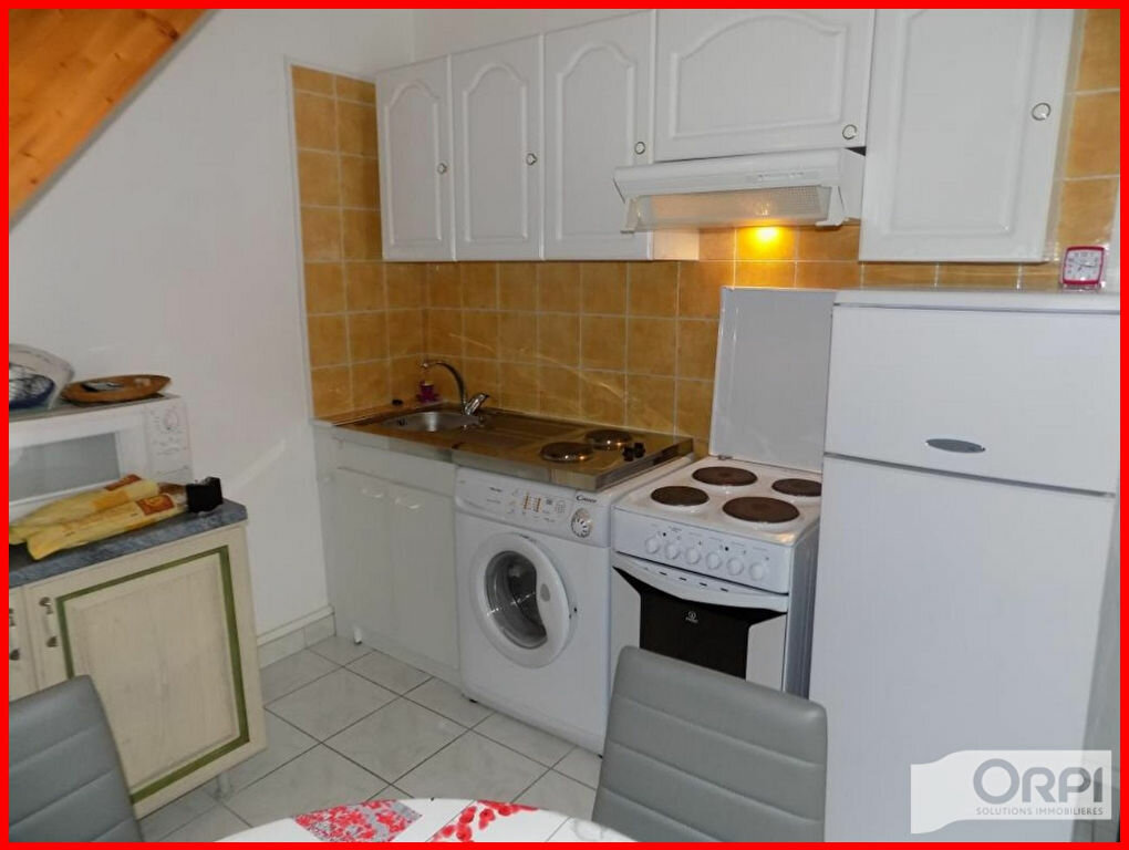 Appartement à vendre 2 42.12m2 à Saint-Jean-de-Monts vignette-4