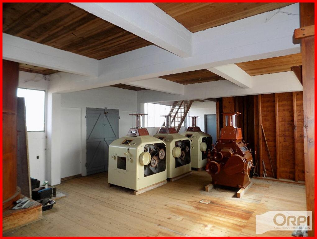 Maison à vendre 12 600m2 à Le Perrier vignette-3