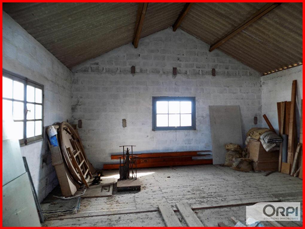 Maison à vendre 12 600m2 à Le Perrier vignette-6
