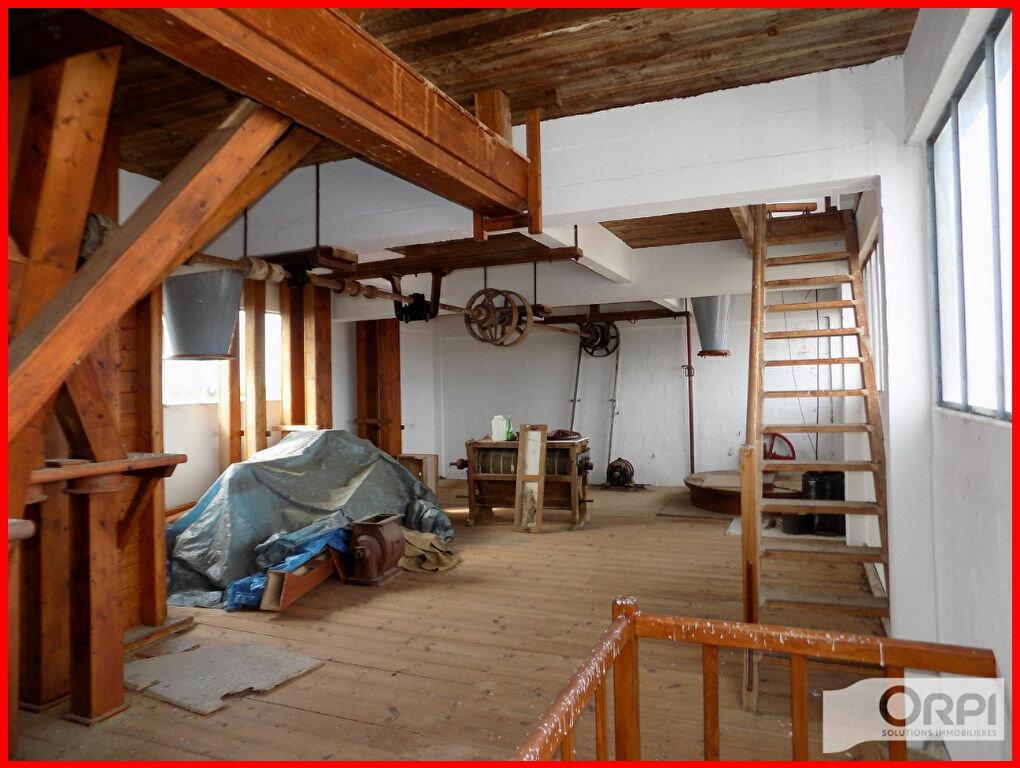 Maison à vendre 12 600m2 à Le Perrier vignette-7