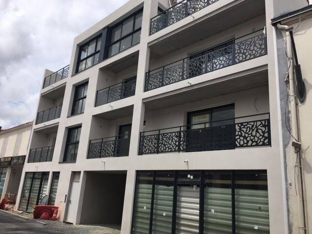 Appartement à vendre 3 56m2 à Challans vignette-1