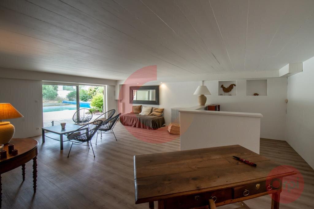 Maison à vendre 7 243.59m2 à Saint-Jean-de-Monts vignette-17
