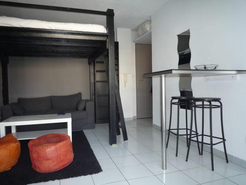 Appartement à louer 1 20.23m2 à Montpellier vignette-1