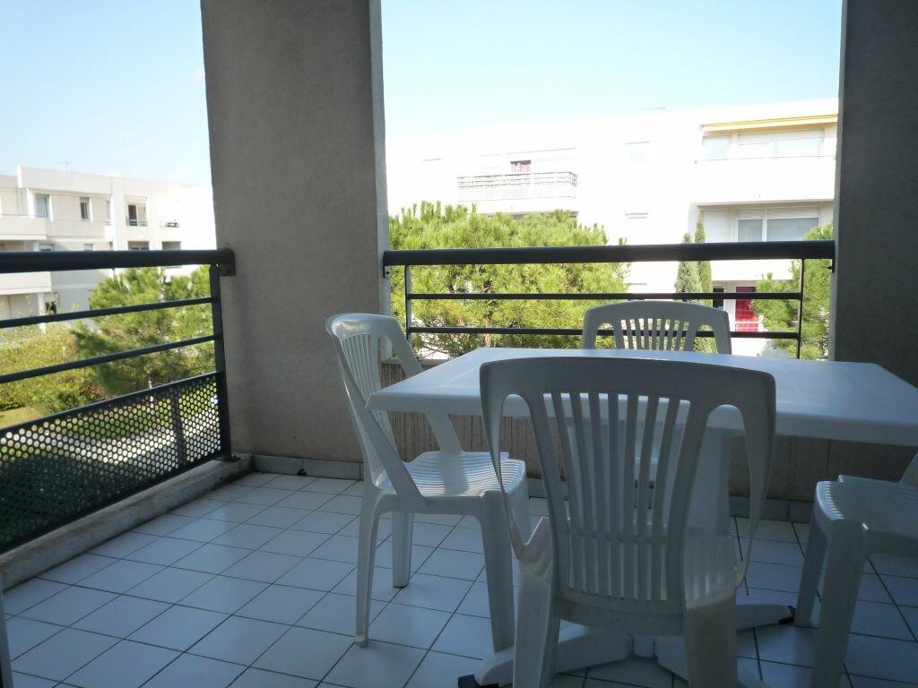Appartement à louer 1 20.23m2 à Montpellier vignette-2