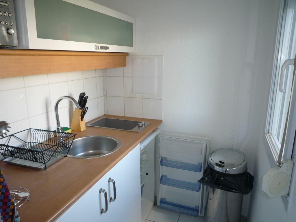 Appartement à louer 1 20.23m2 à Montpellier vignette-3