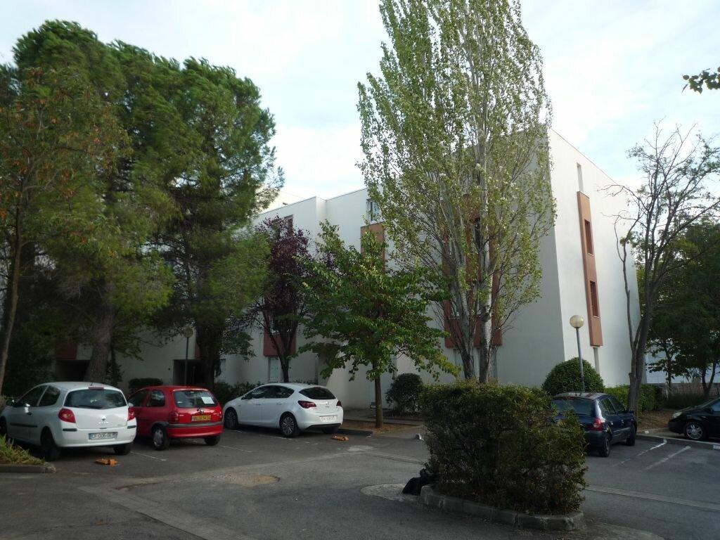 Appartement à louer 3 60.52m2 à Montpellier vignette-2