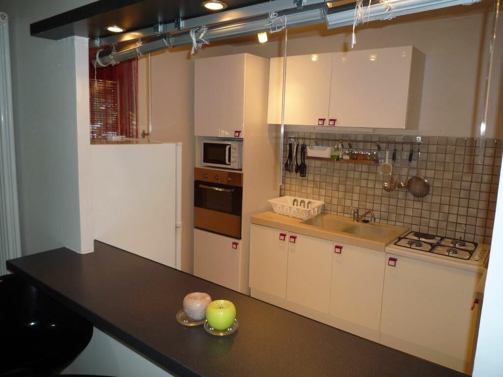 Appartement à louer 3 60.52m2 à Montpellier vignette-3