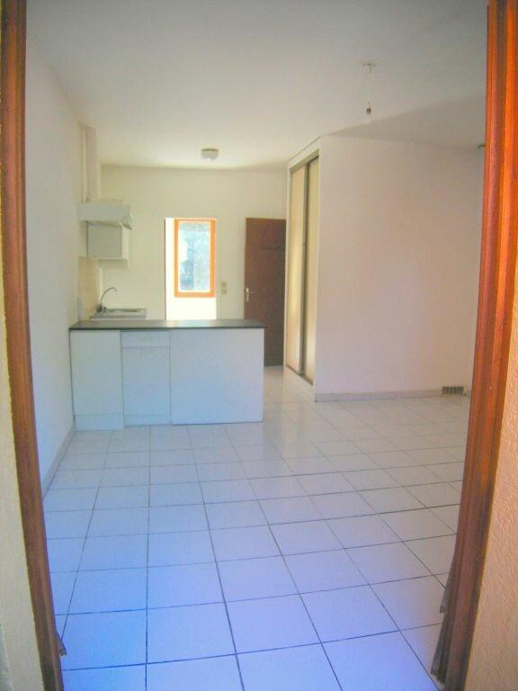 Appartement à louer 2 35m2 à Prades-le-Lez vignette-3