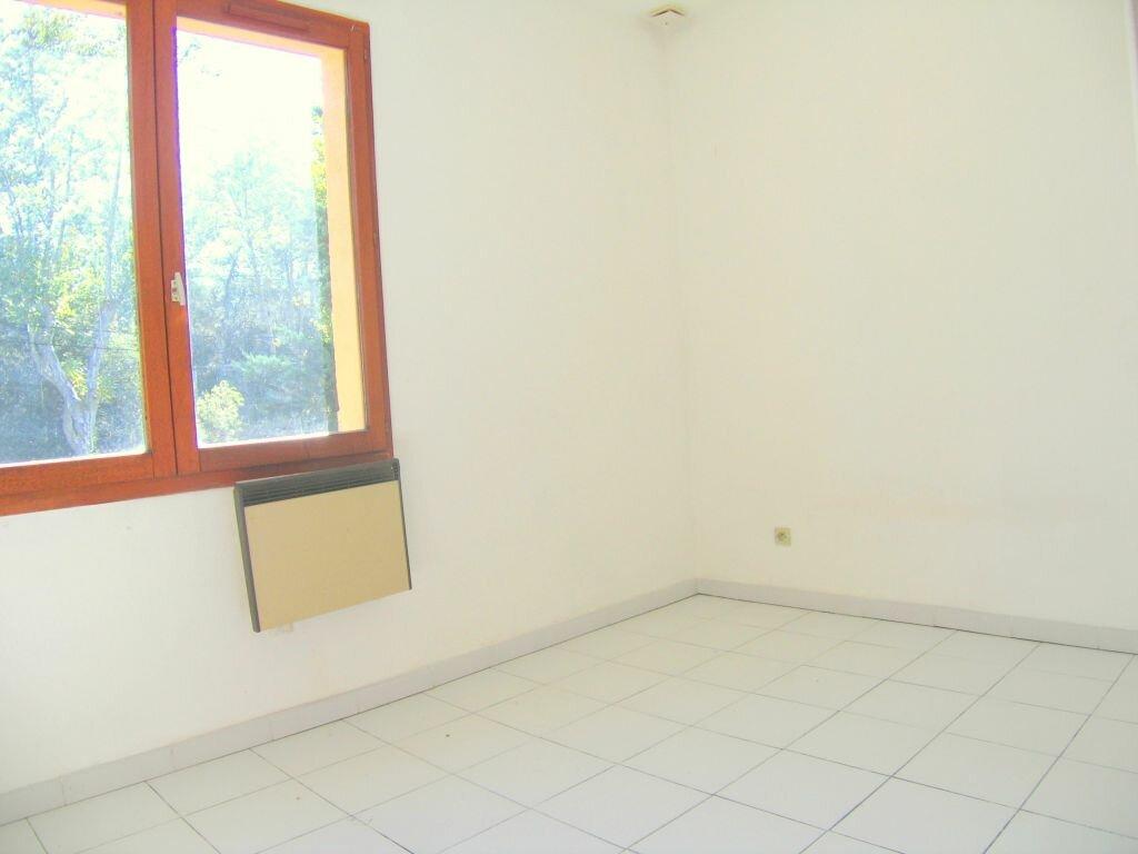 Appartement à louer 2 35m2 à Prades-le-Lez vignette-4