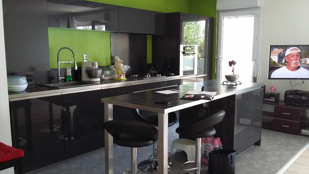 Appartement à louer 3 67m2 à Montpellier vignette-2