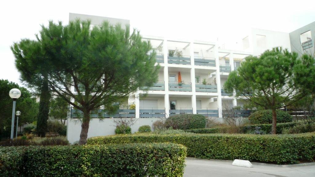 Appartement à louer 3 67m2 à Montpellier vignette-4