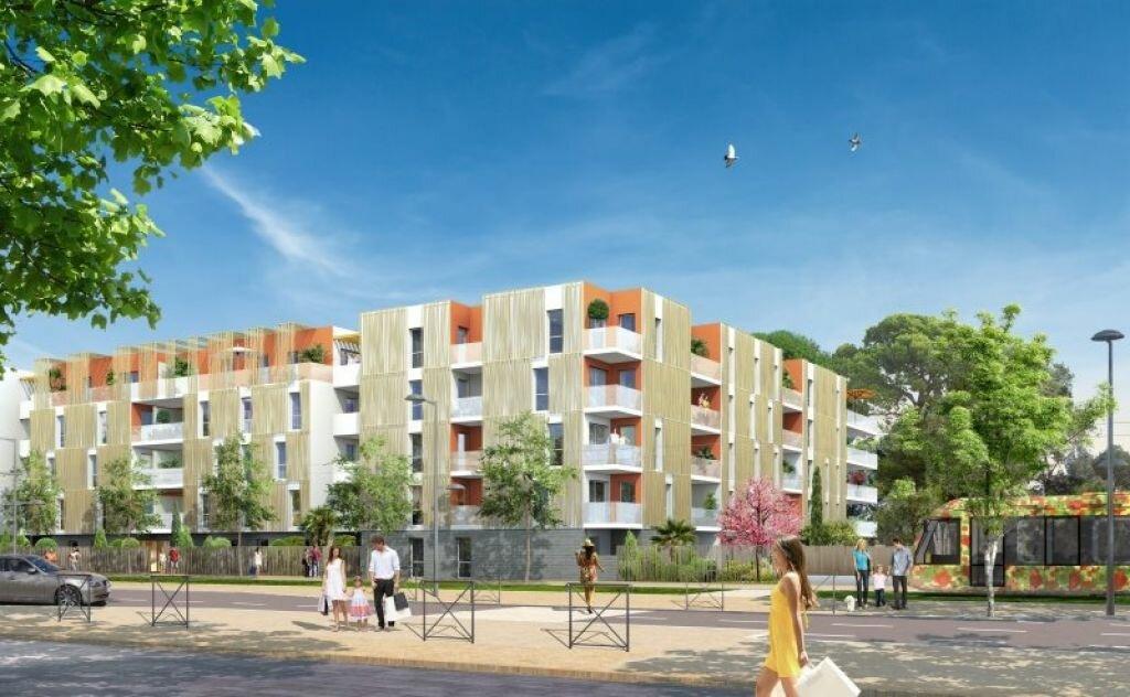 Appartement à vendre 3 62m2 à Montpellier vignette-3