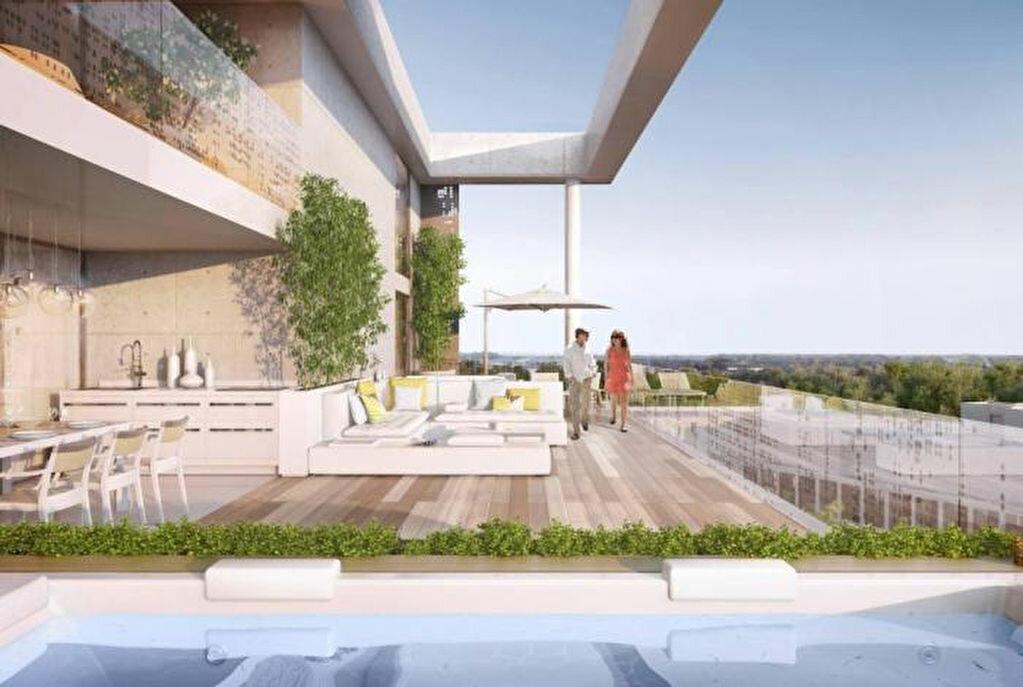 Appartement à vendre 5 156m2 à Montpellier vignette-1