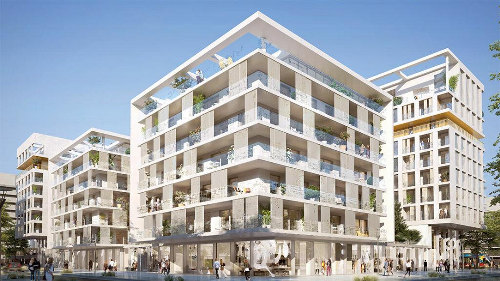 Appartement à vendre 5 132m2 à Montpellier vignette-3