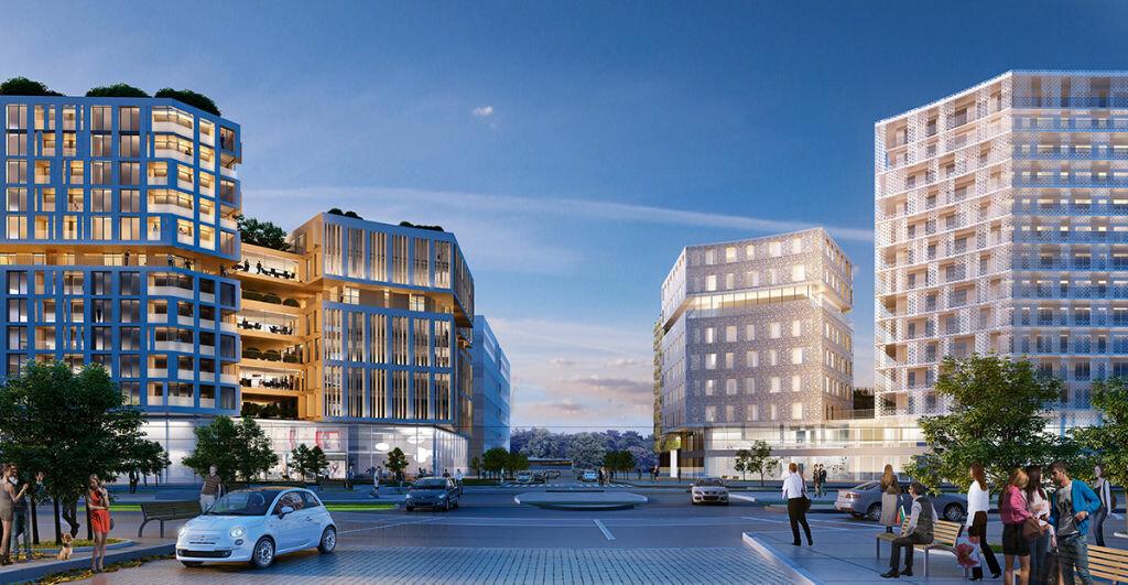 Appartement à vendre 4 103m2 à Montpellier vignette-5