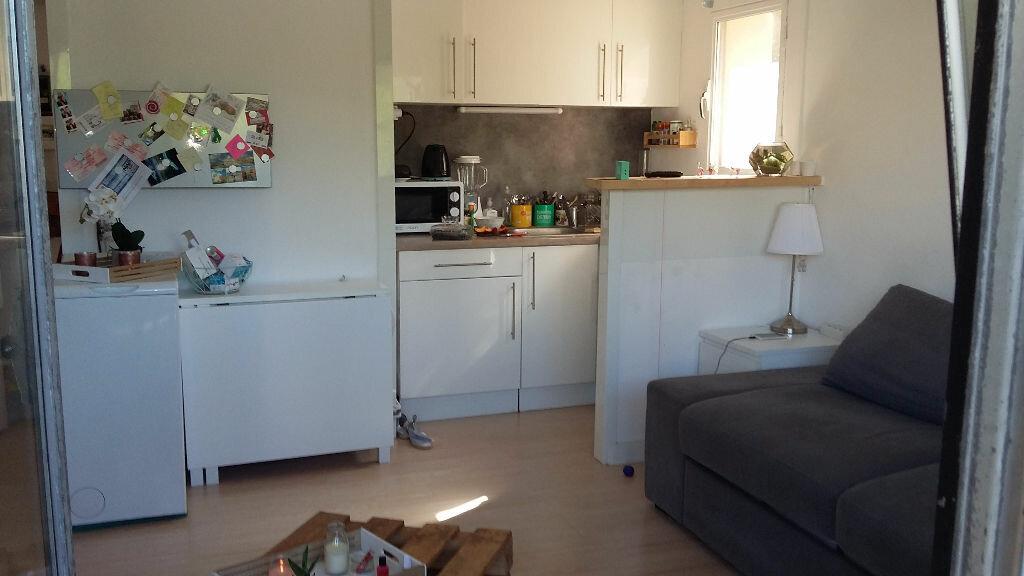 Appartement à louer 1 20.15m2 à Montpellier vignette-1