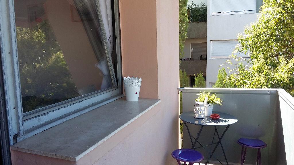 Appartement à louer 1 20.15m2 à Montpellier vignette-3