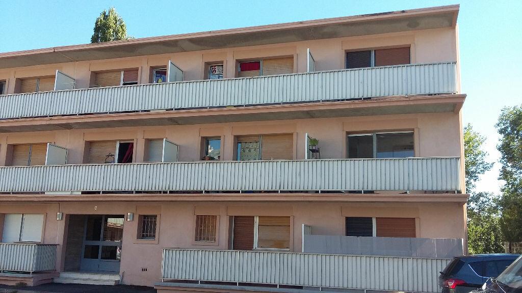 Appartement à louer 1 20.15m2 à Montpellier vignette-4