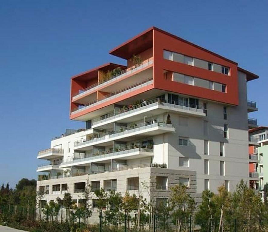 Stationnement à louer 0 15m2 à Montpellier vignette-1