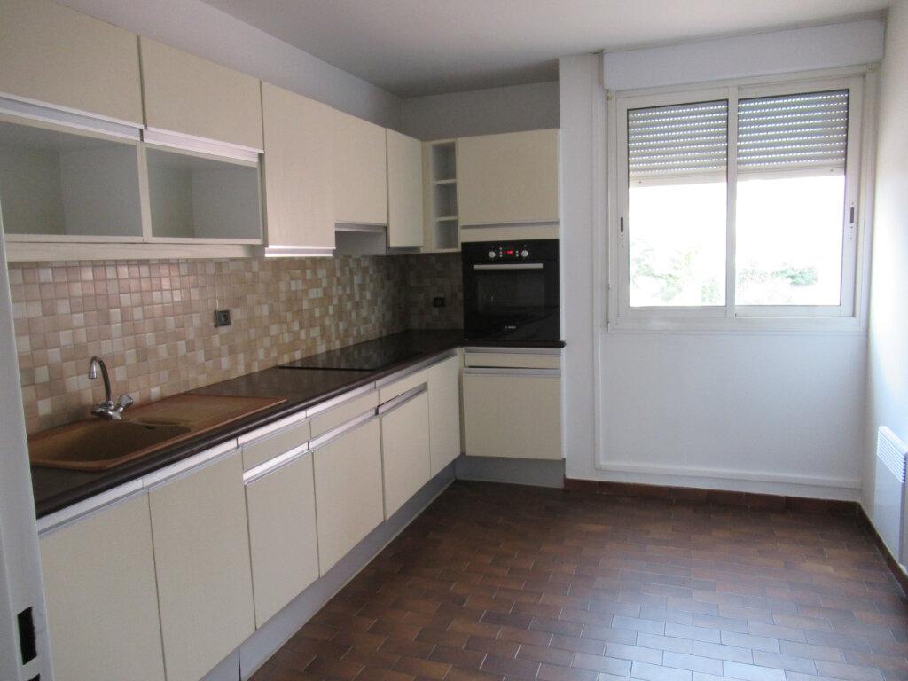 Appartement à louer 2 58m2 à Montpellier vignette-5