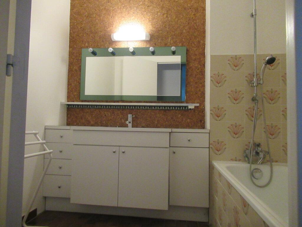 Appartement à louer 2 58m2 à Montpellier vignette-6