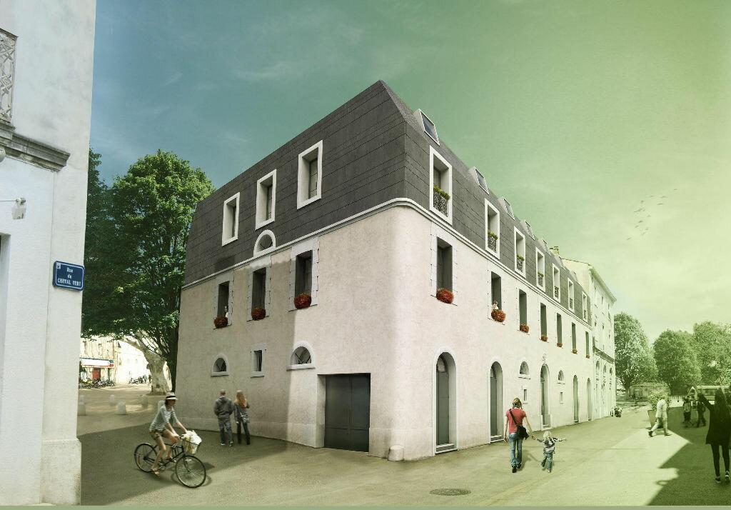 Appartement à vendre 2 30m2 à Montpellier vignette-1
