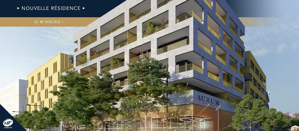 Appartement à vendre 2 37m2 à Montpellier vignette-3