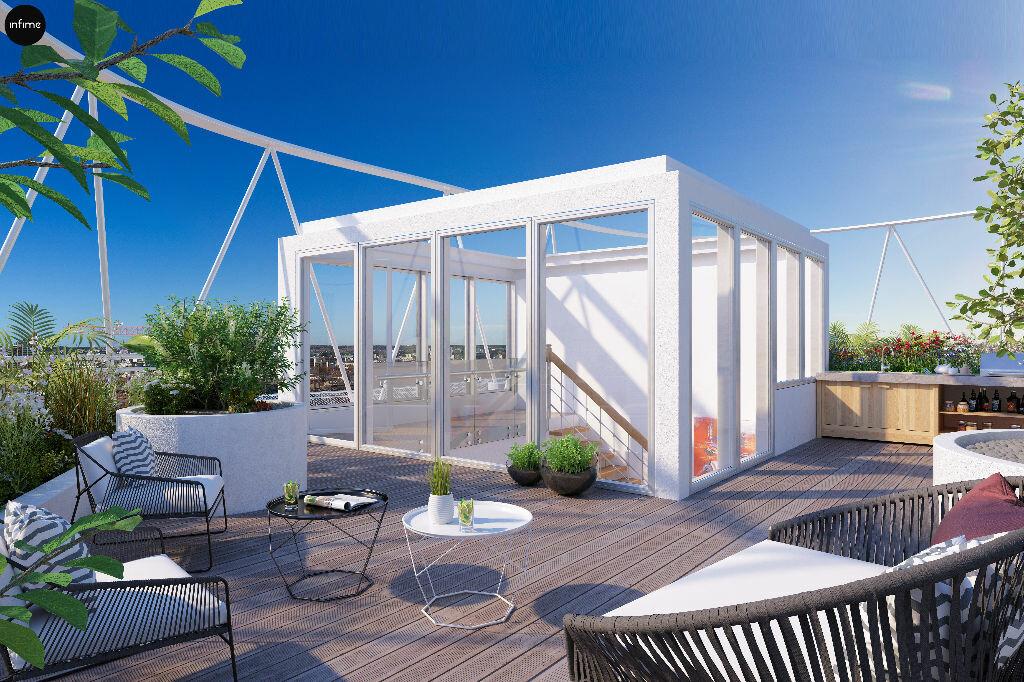 Appartement à vendre 4 112m2 à Montpellier vignette-9