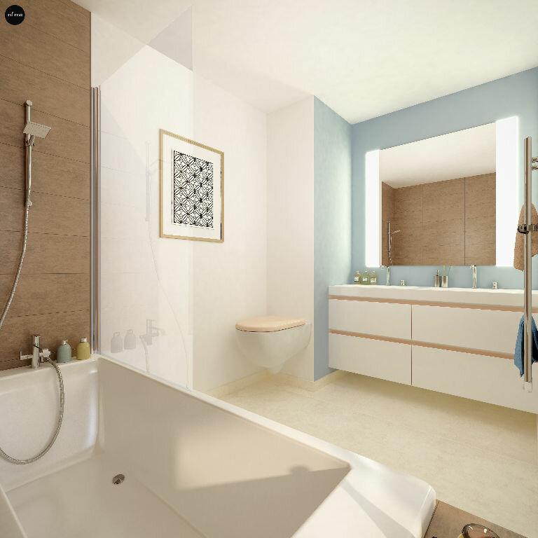 Appartement à vendre 4 87m2 à Montpellier vignette-4