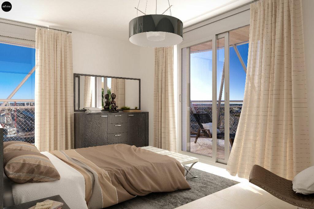 Appartement à vendre 3 72m2 à Montpellier vignette-5