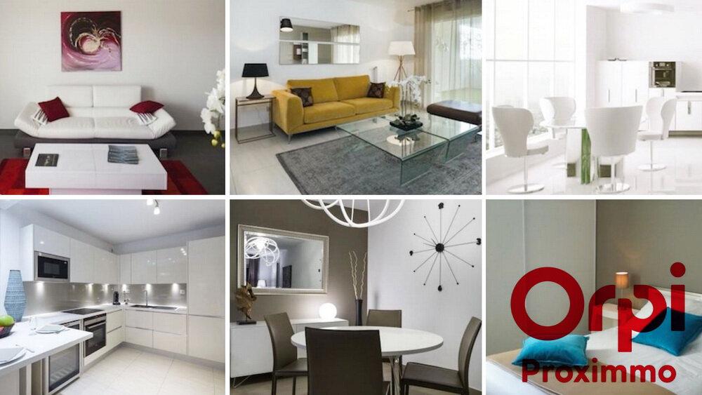 Appartement à vendre 4 122m2 à Fabrègues vignette-2