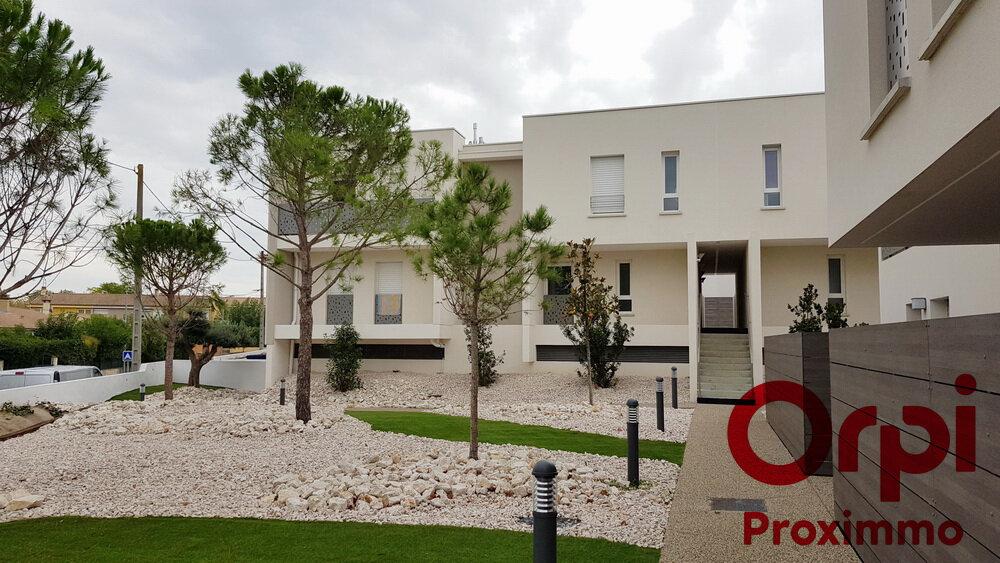 Appartement à vendre 3 66m2 à Saint-Jean-de-Védas vignette-1