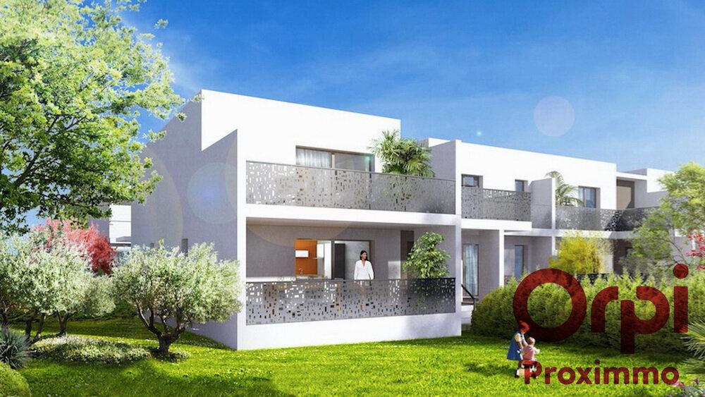 Appartement à vendre 3 66m2 à Saint-Jean-de-Védas vignette-3