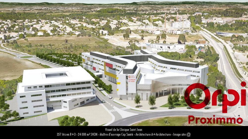Appartement à vendre 3 66m2 à Saint-Jean-de-Védas vignette-9