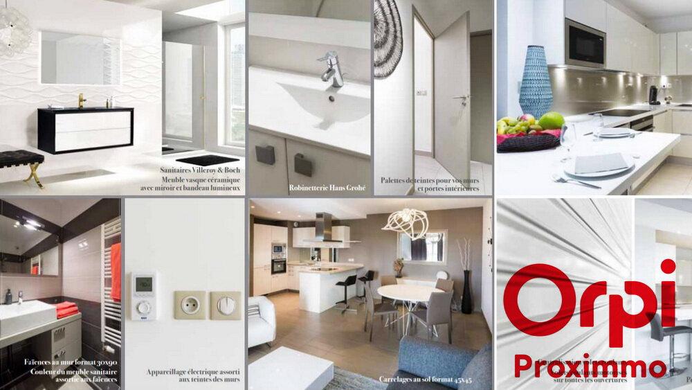 Appartement à vendre 3 66m2 à Saint-Jean-de-Védas vignette-11