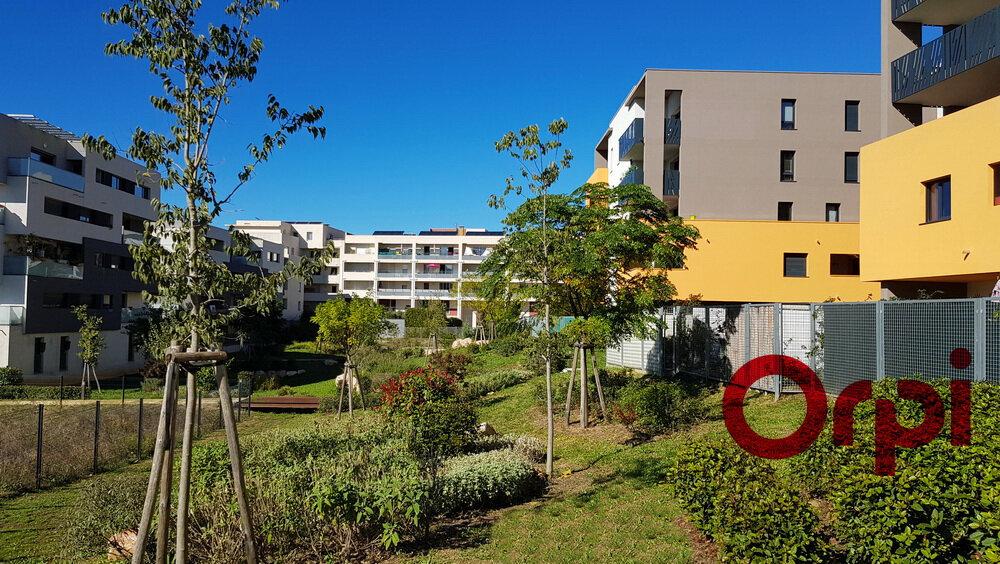 Appartement à vendre 2 41m2 à Montpellier vignette-3