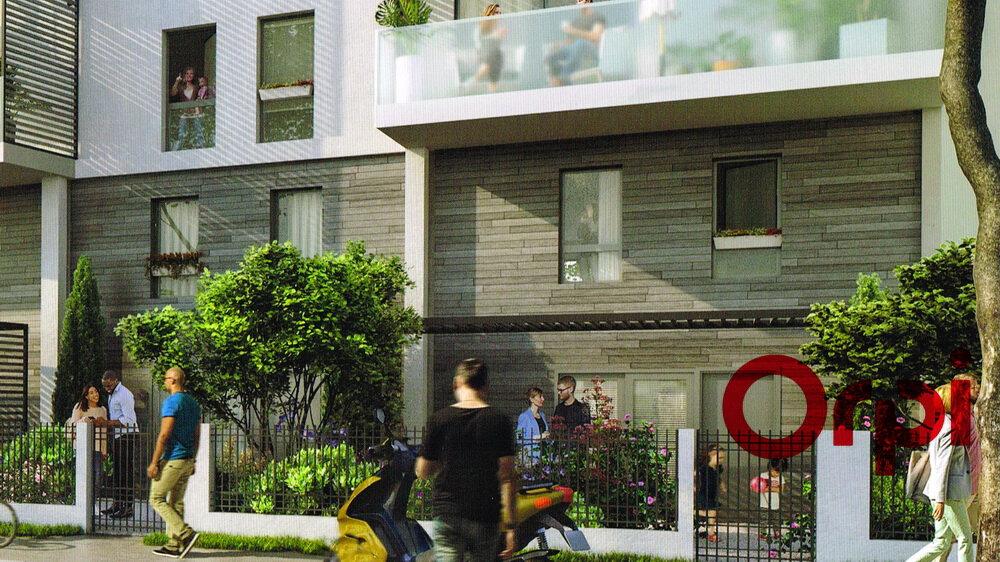 Maison à vendre 3 60.86m2 à Montpellier vignette-1