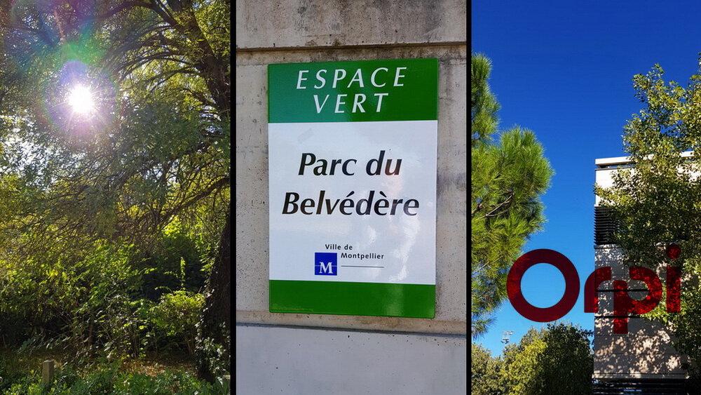 Maison à vendre 3 60.86m2 à Montpellier vignette-6