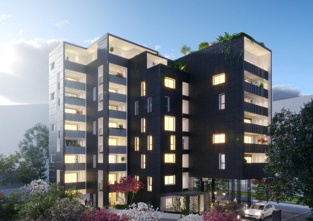 Appartement à vendre 3 67m2 à Montpellier vignette-1